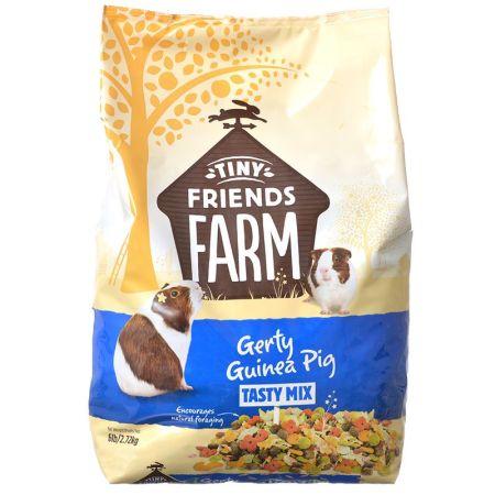 Supreme Pet Foods Gerty Guinea Pig Food alternate view 2