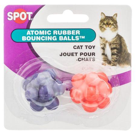 Spot Spot Spotnips Atomic Bouncing Balls Cat Toys