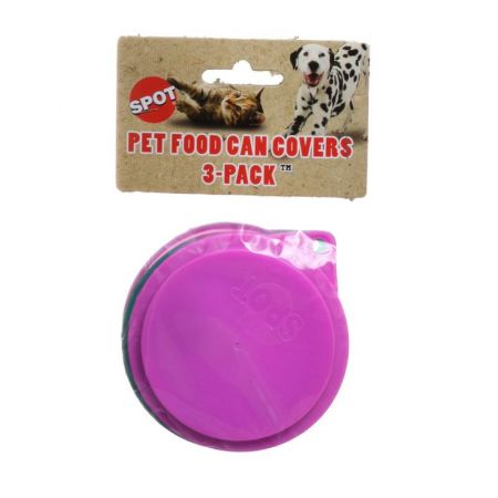 Spot Spot Petfood Can Covers - 3 Pack