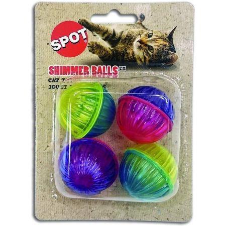 Spot Spot Shimmer Balls Cat Toys