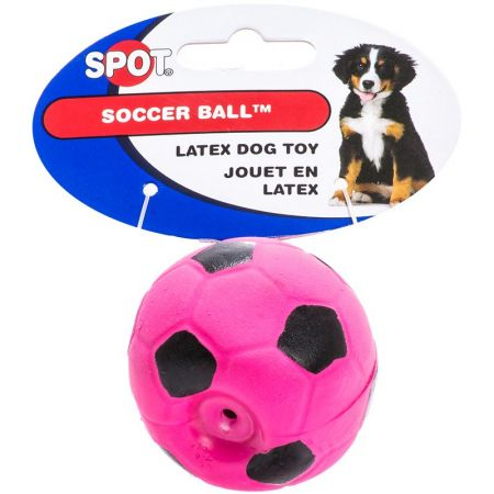 Spot Spot Spotbites Latex Socer Ball