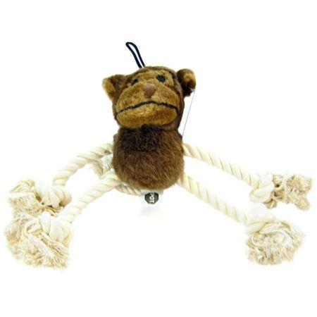 Spot Mop Pets Dog Toys - Monkey