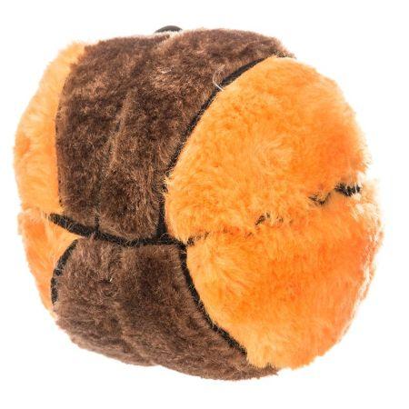 Spot Spot Plush Basketball Dog Toy