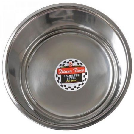 Spot Stainless Steel Pet Bowl alternate view 5