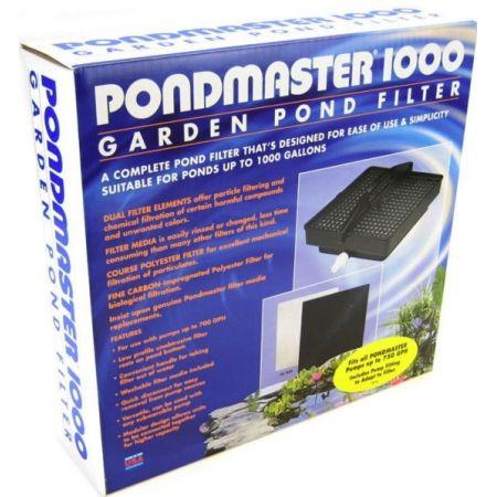 Pondmaster Pondmaster 1000 Garden Pond Filter Only