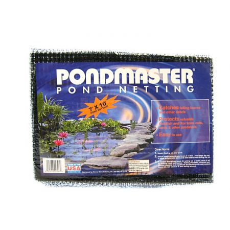 Pondmaster Pond Netting