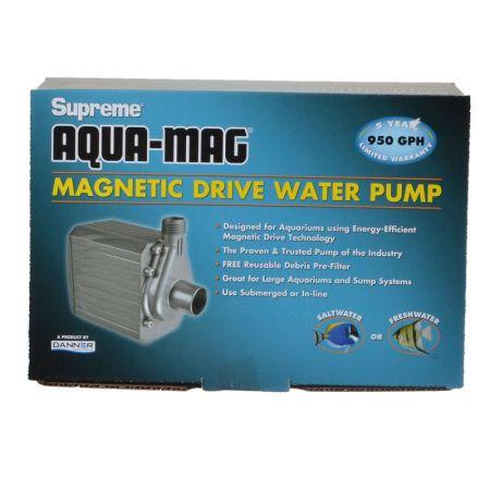 Supreme Aqua-Mag Magnetic Drive Water Pump alternate view 4