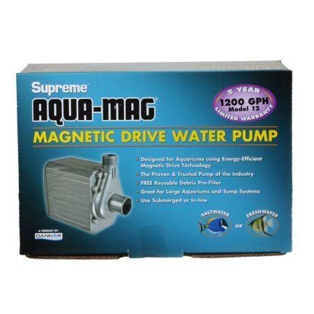 Supreme Aqua-Mag Magnetic Drive Water Pump alternate view 5