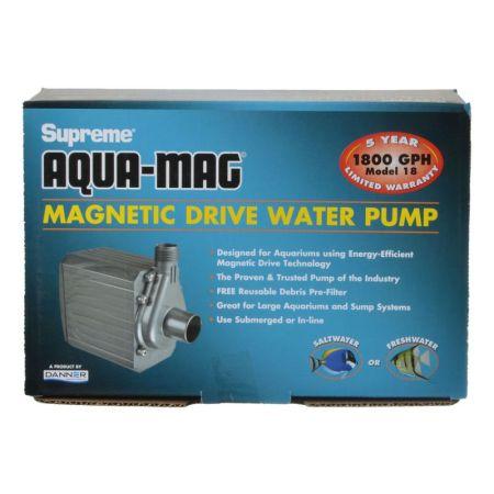 Supreme Aqua-Mag Magnetic Drive Water Pump alternate view 6