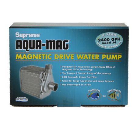 Supreme Aqua-Mag Magnetic Drive Water Pump alternate view 7