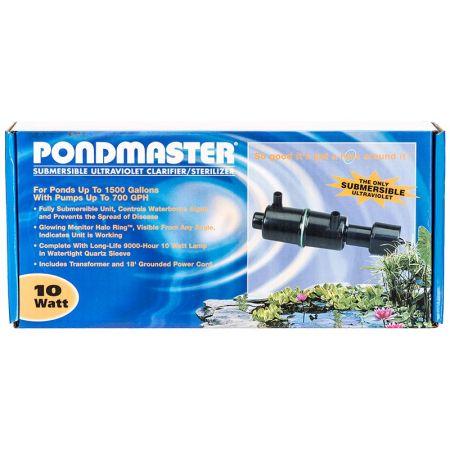 Pondmaster Pondmaster Submersible Ultraviolet Clarifier & Sterilizer