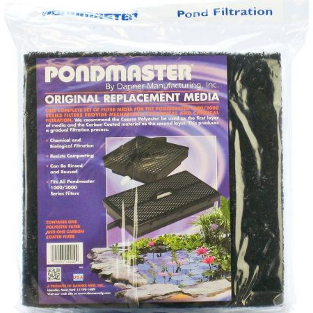 Pondmaster Original Replacement Media