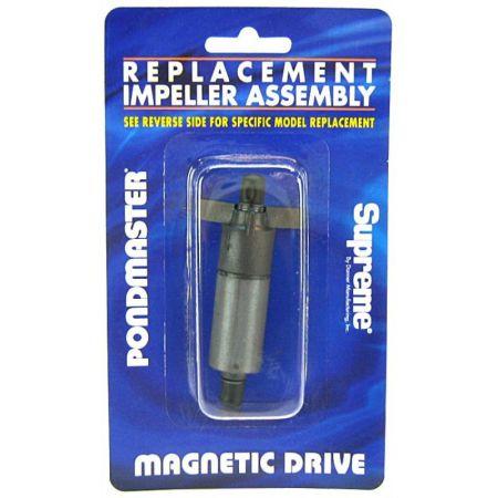 Pondmaster Pondmaster Mag-Drive 7 Replacement Impeller Assembly