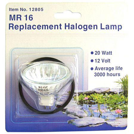 Danner Danner MR 16 Replacement Halogen Lamp