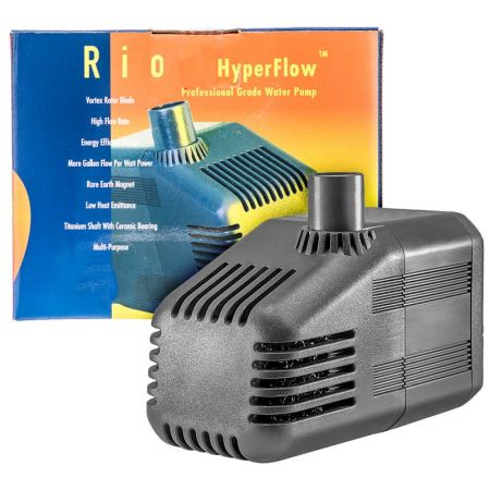 Rio Rio Hyperflow Pumps