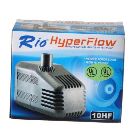 Rio Rio Hyperflow Pumps