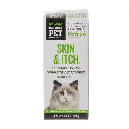 Tomlyn Tomlyn Natural Pet Skin & Itch Irritations