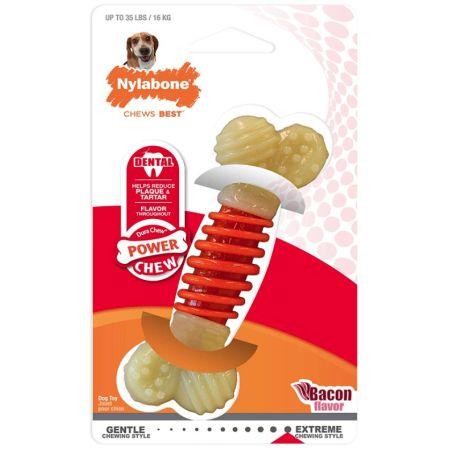 Nylabone Pro Action Dental Chew - Fresh Breath alternate view 2