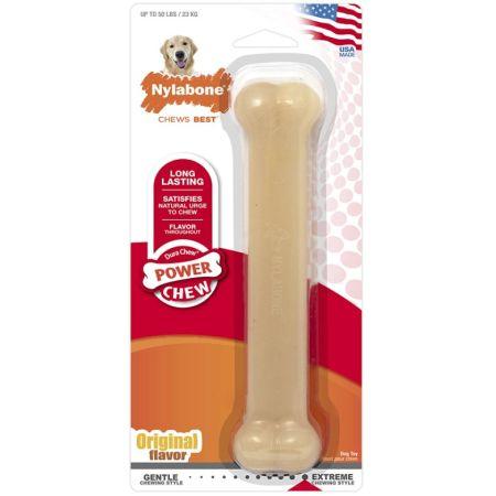 Nylabone Nylabone Dura Chew Dog Bone - Original Flavor