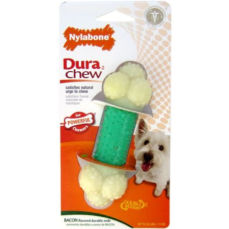Nylabone Nylabone Dura Chew Double Action Chew