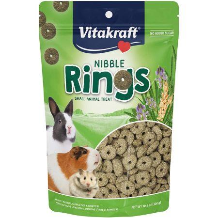 VitaKraft Nibble Rings for Small Animals