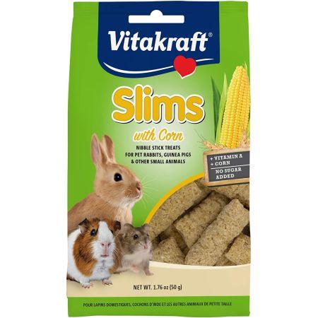 Vitakraft VitaKraft Slims with Corn for Rabbits