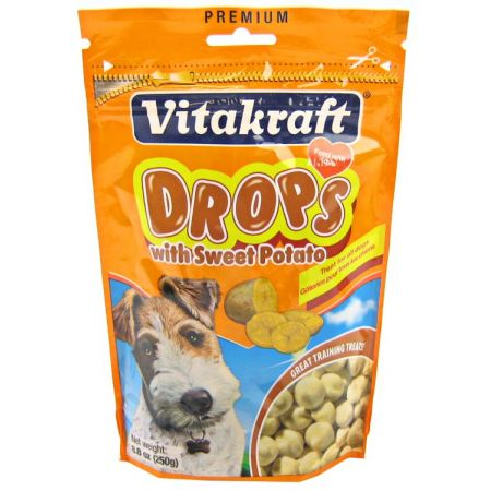 Vitakraft VitaKraft Drops with Sweet Potato for Dogs