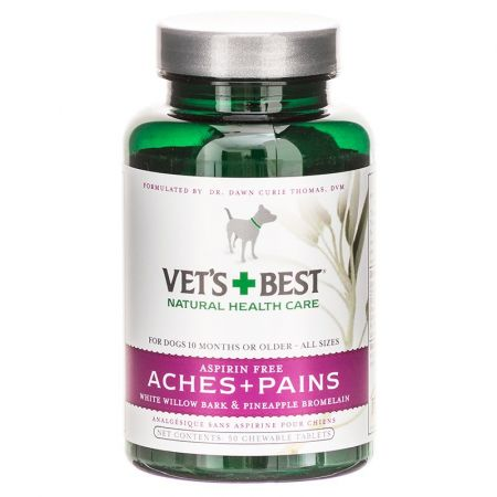 Vet's Best Vets Best Aches & Pains Relief for Dogs