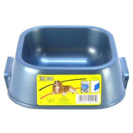Van Ness Light Food or Water Dish