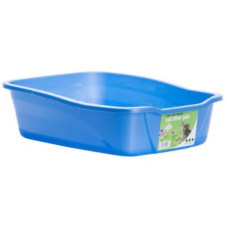 Litter Pans & Covers
