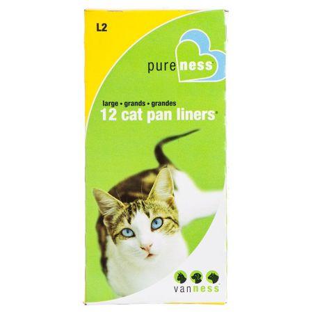 Van Ness Van Ness Cat Pan Liners