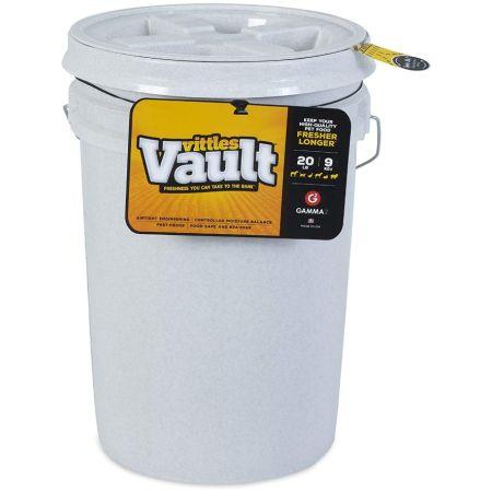 Vittles Vault Airtight Pet Food Container alternate view 3