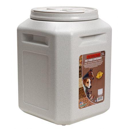 Gamma2 Vittles Vault Airtight Square Pet Food Container