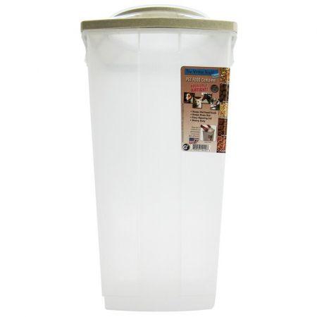 Gamma2 Vittles Vault II Airtight Pet Food Container