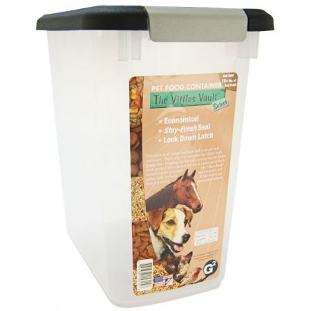 Gamma2 Vittles Vault Select Pet Food Container