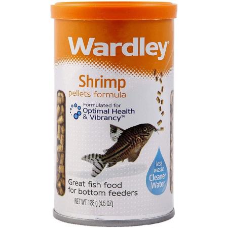 Wardley Shrimp Pellets