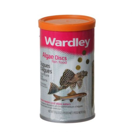 Wardley Wardley Spirulina Discs
