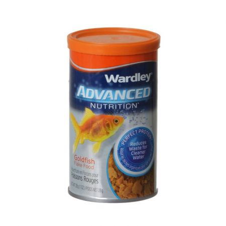 Wardley Wardley Advanced Nutrition Goldfish Flake Food