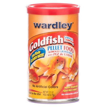 Wardley Wardley Goldfish Floating Pellets