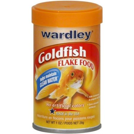 Wardley Wardley Goldfish Flake Food