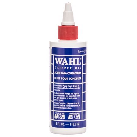 Wahl Wahl Clipper Oil