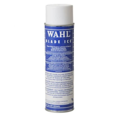 Wahl Wahl Blade Ice Clipper Blade Coolant - Lubricant & Cleaner