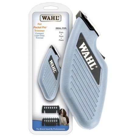 Wahl Wahl Pocket Pro Pet Trimmer - Battery Powered