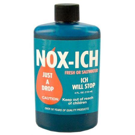 Weco Nox-Ich alternate view 3