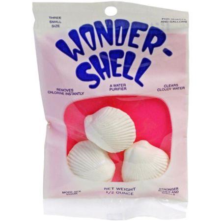 Weco Weco Wonder Shell De-Chlorinator