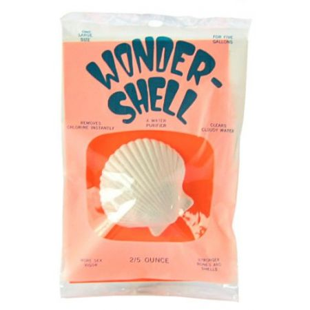 Weco Wonder Shell De-Chlorinator alternate view 2