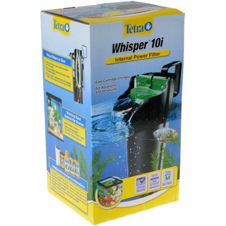 Tetra Tetra Whisper In-Tank Filter - Internal Power Filter