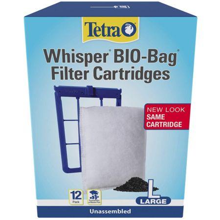 Tetra Tetra Bio-Bag Disposable Filter Cartridges