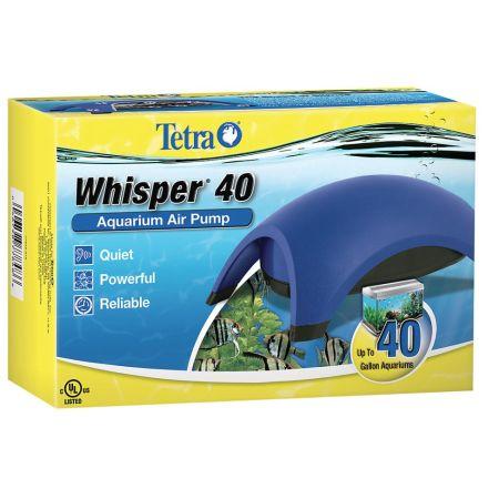 Tetra Whisper Aquarium Air Pumps (UL Listed) alternate view 2