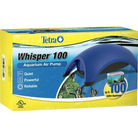 Tetra Whisper Aquarium Air Pumps (UL Listed) alternate view 4